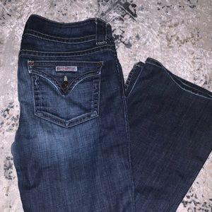 Like new! Hudson Jeans